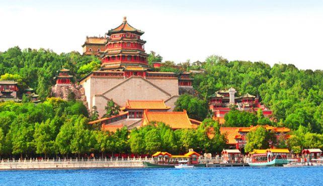 Viaje a China. Esencia de China
