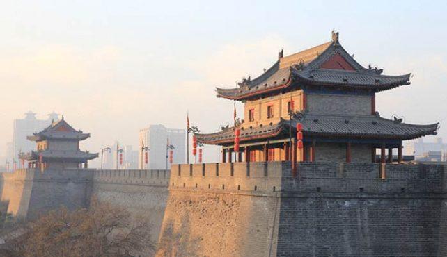 Viaje a China. Sngles. Maravillas de China