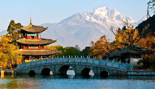 Viaje a China. Yunnan y Pekín
