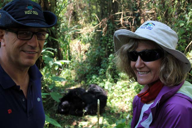 comentarios viajeros Uganda-Rwanda Tarannà