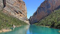 Tesoros de la Naturaleza del Geoparque Conca de Tremp-Montsec Sur