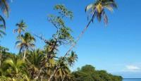Viaje a Costa Rica. En familia