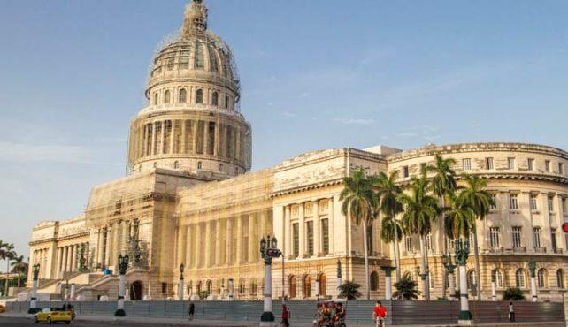Viaje a Cuba. A medida. Sentir Cuba