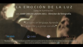 curso-iluminacion-audiovisual-juan-carlos-lausin