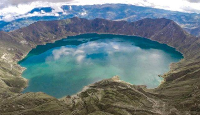 Viaje a Ecuador con extensión Islas Galápagos. Nomads