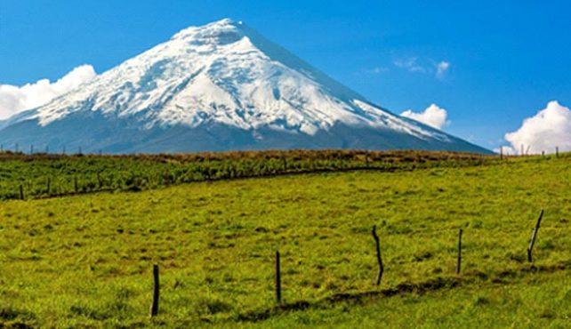 Viaje a Ecuador. Tres Grandes Regiones. Nomads