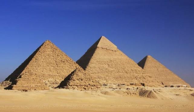 Viaje a Egipto. Singles