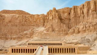 Viaje a Egipto. En Grupo
