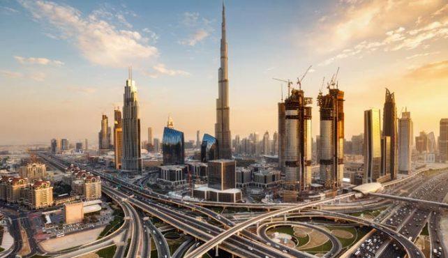 Viaje a Emiratos árabes - Dubai. Puente de Diciembre.
