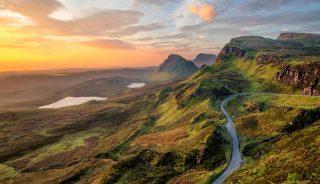 Viaje a Escocia. Fly & drive. Escocia Total