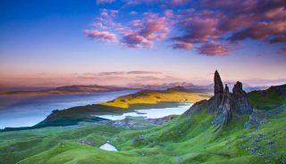 Viaje a Escocia. Grupo Verano. Tesoros de Escocia