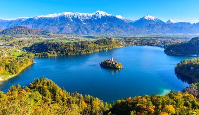 Viaje a Croacia y Es.lovenia. Singles Cultural y Naturaleza