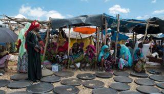 Viaje a Etiopía. En Grupo. Norte y Sur -16 Días
