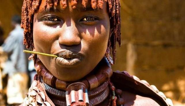 Viaje a Etiopía. Gumuz y Río Omo