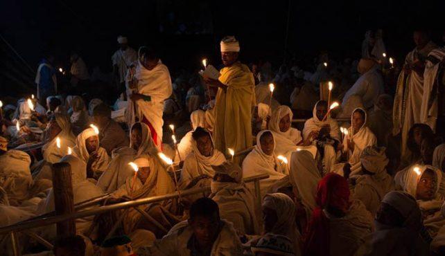 Viaje a Etiopia. Fotográfico. Danakil y Lalibela