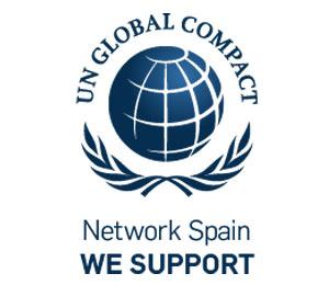Tarannà apoya a Pacto Mundial