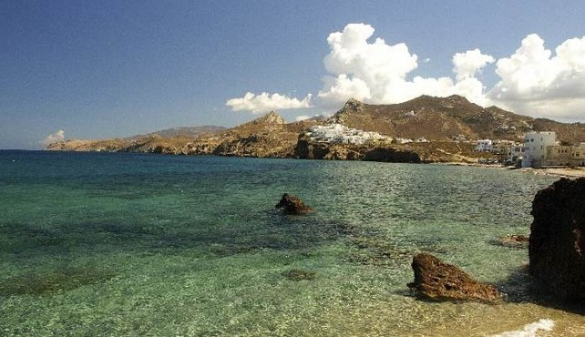 Viaje a Grecia. En familia