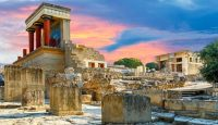 Viaje a Grecia. Creta