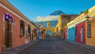 Viaje a Guatemala. Grupo Verano. Tradición y cultura