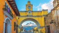 Viaje a Guatemala. A medida