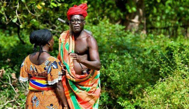 Viaje a Guinea Bissau