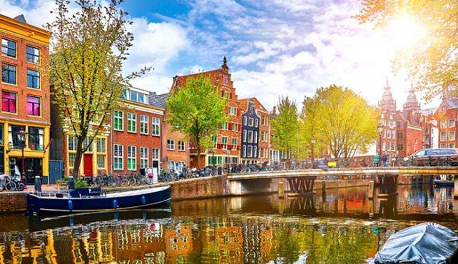 Viaje a Bélgica y Holanda. Singles