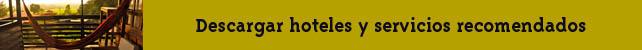 Haz click para descargar nuestros hoteles recomendades de Costa Rica en pdf