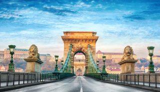 Viaje a Budapest Puente de Diciembre