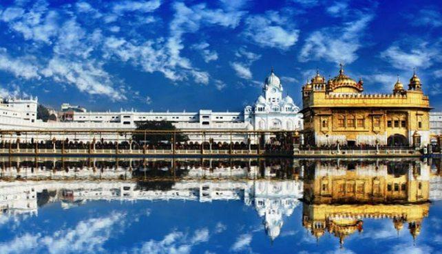 Viaje a India Norte. Grupo verano