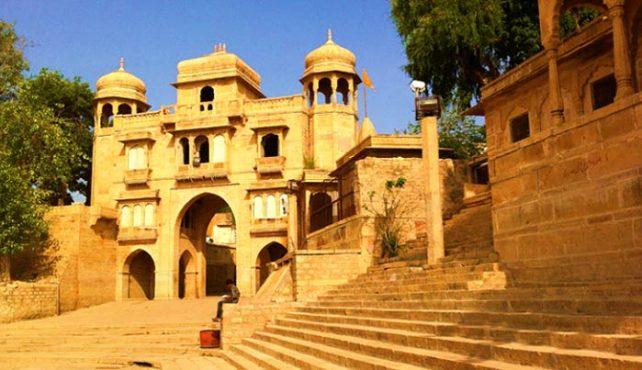 Viaje a India Norte grupo verano