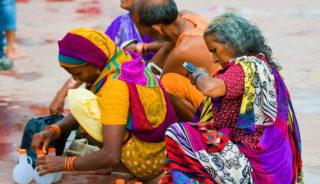 Viaje a India del Norte. A medida. India de las religiones
