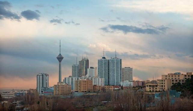 Viaje a Irán. Contrastes