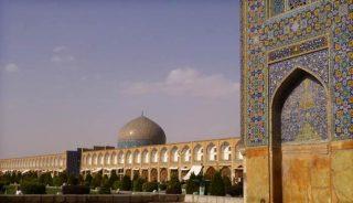 Viaje a Irán. Contrastes de Irán.
