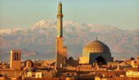 Viaje a Irán con Gerardo Shulman
