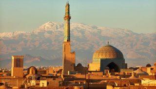 Viaje a Irán. Encantos de Irán