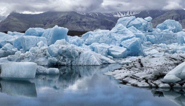 Viaje a Islandia. Fantasías