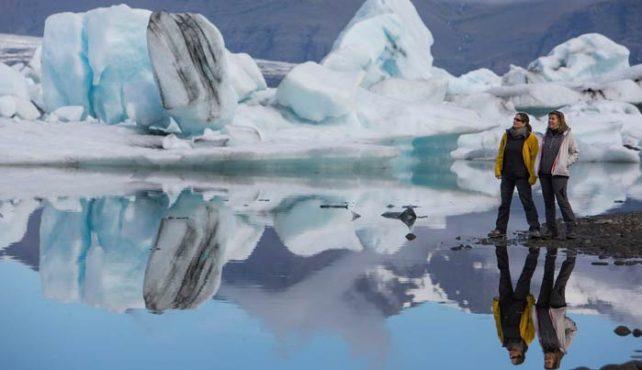 Viaje a Islandia. Semana Santa. Especial 8 días
