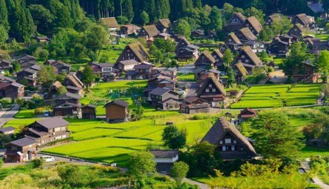 Viaje a Japón. En Grupo. De ayer, hoy y siempre