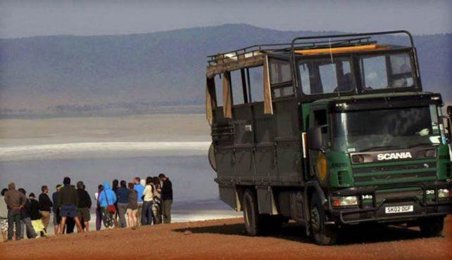 Viaje a Kenya y Tanzania