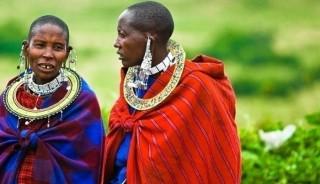 Viaje a Kenia. Semana Santa. Aventura en camión