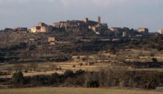 Ruta de la Pleta y pesebre viviente de Sant Guim de la Plana