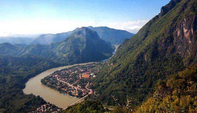 Viaje a Laos. De Norte a Sur. 15 días
