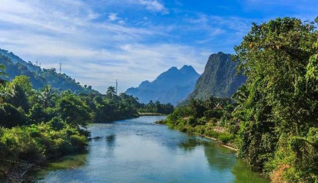 Viaje a Laos y Camboya