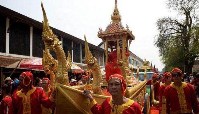 Viaje a Laos. Fotográfico