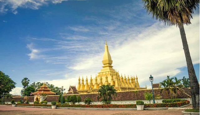 Viaje a Laos de norte a sur
