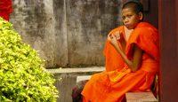 viajes a Laos con Jordi Pla y presentación de su libro