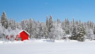 Viaje a Laponia Finlandesa. En navidad
