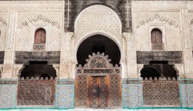 Viaje a Marruecos. Singles