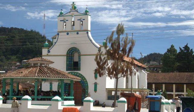 Viaje a México. De Quetzalcóatl a Kukulkán