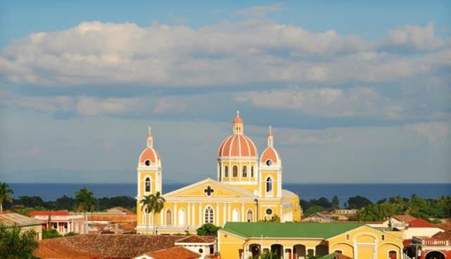 Viaje a Nicaragua. A medida. Rural